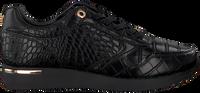 Schwarze MEXX Sneaker low EFLIN  - medium
