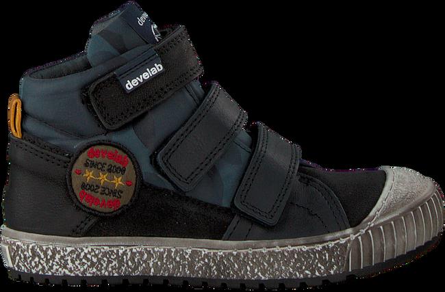 Blaue DEVELAB Sneaker 41715 - large