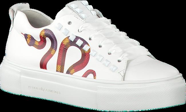 Weiße KENNEL & SCHMENGER Sneaker 21040 - large