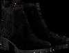 Schwarze VIA VAI Stiefeletten 5101033 - small