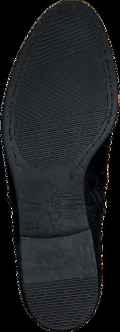Schwarze GABOR Chelsea Boots 71.660.97 - large