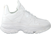 Weiße GUESS Sneaker BLUSHY2  - small