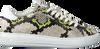 Beige BLACKSTONE Sneaker low TW91  - small