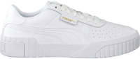 Weiße PUMA Sneaker CALI - medium