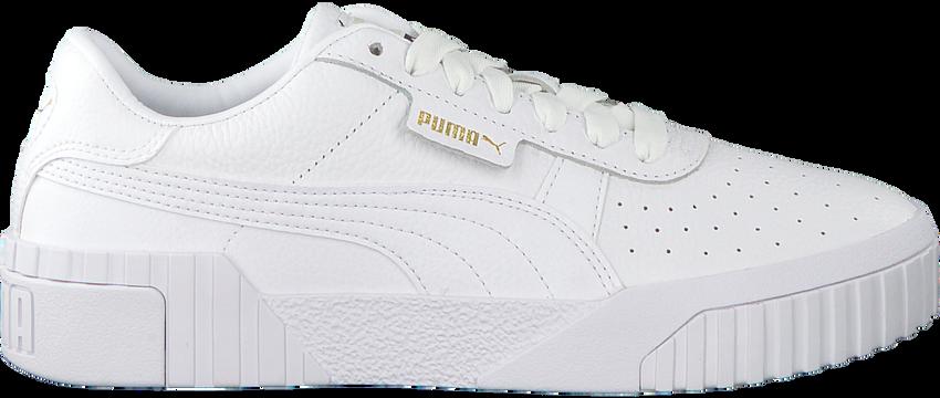 Weiße PUMA Sneaker CALI - larger