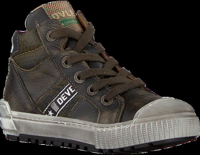 Grüne DEVELAB Sneaker high 41667  - large