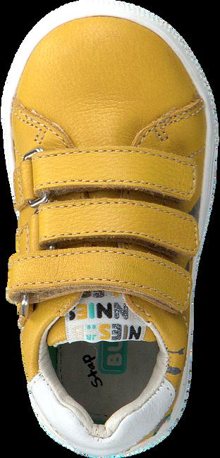 Gelbe BUNNIES JR Sneaker LAURENS LOUW  - large