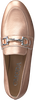 Goldfarbene OMODA Loafer EL03 - small