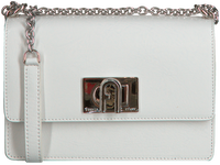 Graue FURLA Umhängetasche 1927 MINI CROSSBODY 20  - medium