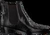 Schwarze OMODA Chelsea Boots 741201  - small