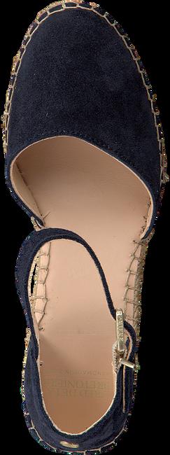 Blaue FRED DE LA BRETONIERE Espadrilles 153010107  - large