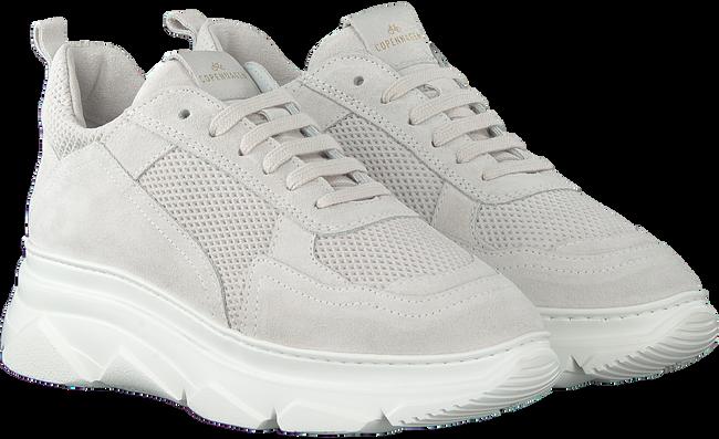 Weiße COPENHAGEN FOOTWEAR Sneaker low CPH61  - large