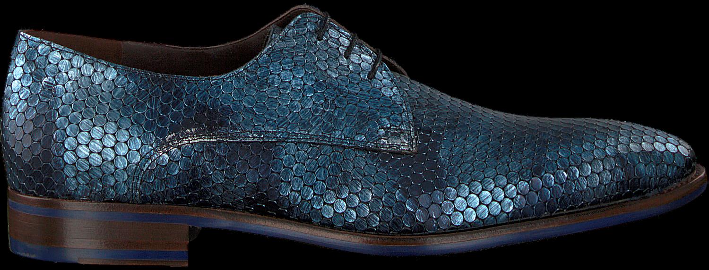 6d7d0ad39a01d0 Blaue FLORIS VAN BOMMEL Business Schuhe 18080 - large. Next