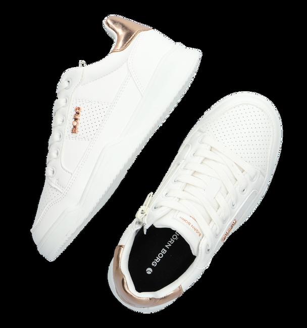 Weiße BJORN BORG Sneaker low L300 PRF MET K  - large