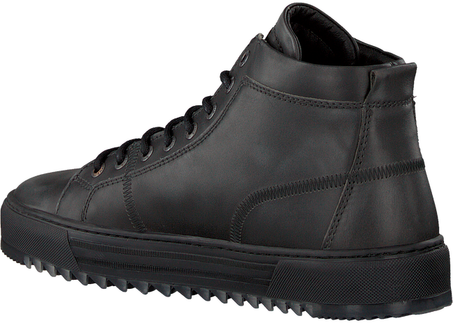 Graue PME Sneaker high TITON  - large