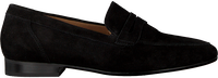 Schwarze GABOR Loafer 444  - medium