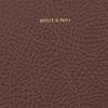 Braune MATT & NAT Umhängetasche SAM CROSSBODY  - small