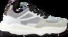 Weiße P448 Sneaker low LUKE WNM  - small