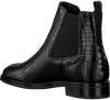 Schwarze OMODA Chelsea Boots MASHA  - small