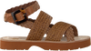 Braune SCOTCH & SODA Sandalen PHIONA  - small