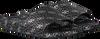 Schwarze GUESS Pantolette I-SAVAN-EU  - small