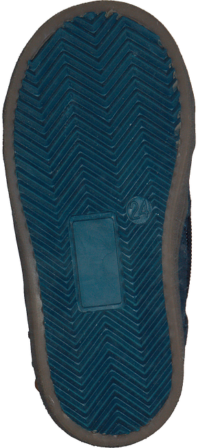 Blaue BRAQEEZ Sneaker 417506 - large