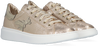 Goldfarbene PATRIZIA PEPE Sneaker low PPJ53  - small