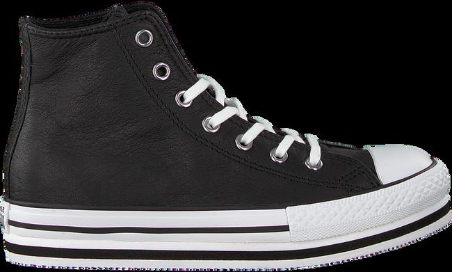 Schwarze CONVERSE Sneaker ALL STAR PLATFORM EVA-HI-  - large