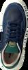 Blaue ADIDAS Sneaker SUPERCOURT J  - small