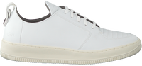 Weiße EKN FOOTWEAR Sneaker low ARGAN HEREN  - medium