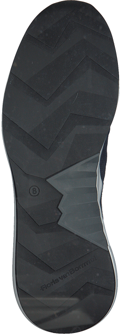 Graue FLORIS VAN BOMMEL Sneaker low 16269  - large