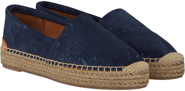 Blaue VIA VAI Espadrilles 4809074 - large