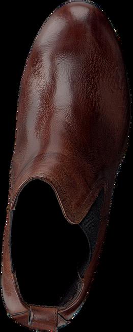 Braune PAUL GREEN Stiefeletten 9683  - large