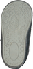 Silberne OMODA Babyschuhe OM119106  - small