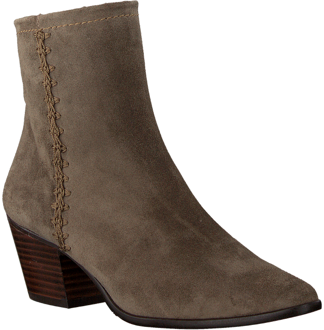 Taupe PEDRO MIRALLES Stiefeletten 25310  - large