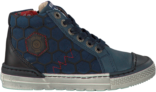 Blaue RED RAG Sneaker 15467 - large