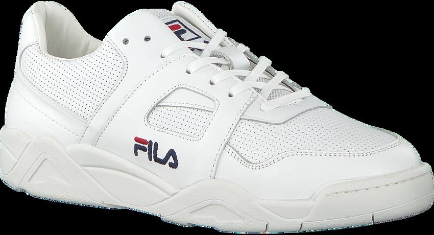 Weiße FILA Sneaker CEDAR LOW  - larger