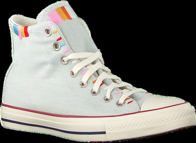 Blaue CONVERSE Sneaker high CHUCK TAYLOR ALL STAR HI  - large