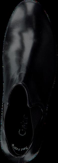 Schwarze GABOR Stiefeletten 524.1  - large