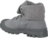 Graue PALLADIUM Ankle Boots PALLABROUSE D - small