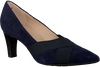 Blaue PETER KAISER Pumps MALANA  - small