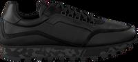 Schwarze NUBIKK Sneaker low DELTA-D  - medium