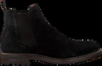 Schwarze MAZZELTOV Chelsea Boots 4146  - medium