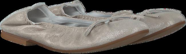 Beige CLIC! Ballerinas 7290 - large