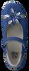 Blaue OMODA Ballerinas K4815 - small