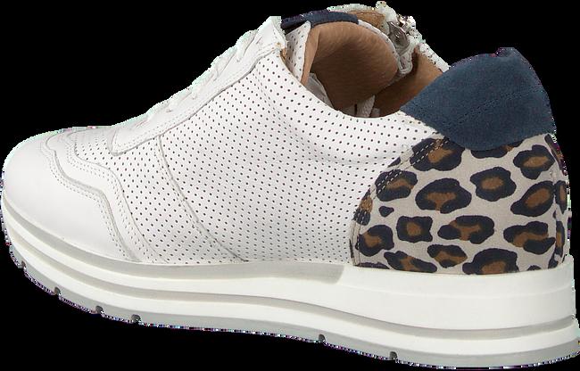 Weiße OMODA Sneaker 1099K413G  - large