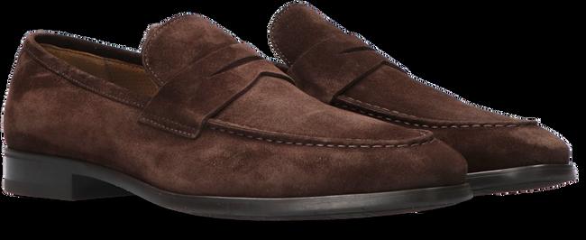 Braune GIORGIO Loafer 50504  - large