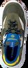 Grüne VINGINO Sneaker DANNY  - small