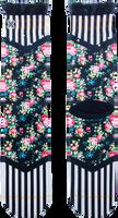 Mehrfarbige/Bunte XPOOOS Socken EMILY  - medium