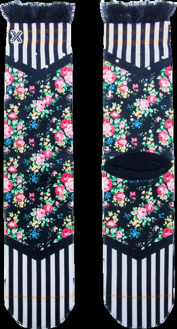 Mehrfarbige/Bunte XPOOOS Socken EMILY  - large